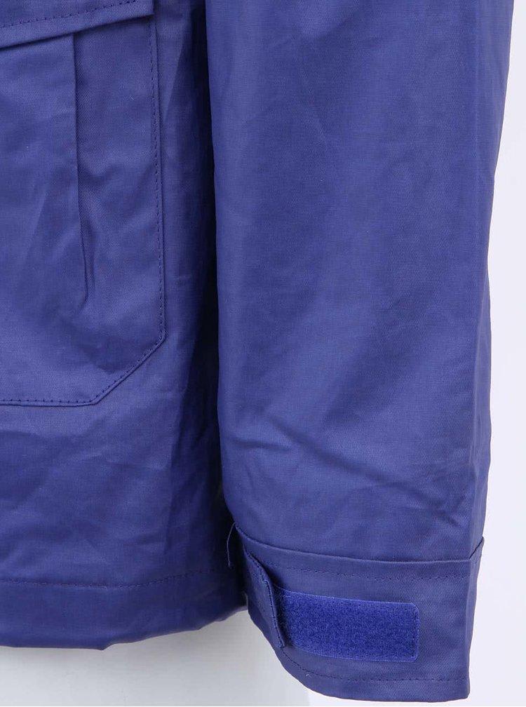 Jacheta Farlham Bellfield - albastra