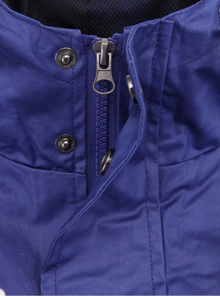 Modrá bunda Bellfield Farlham