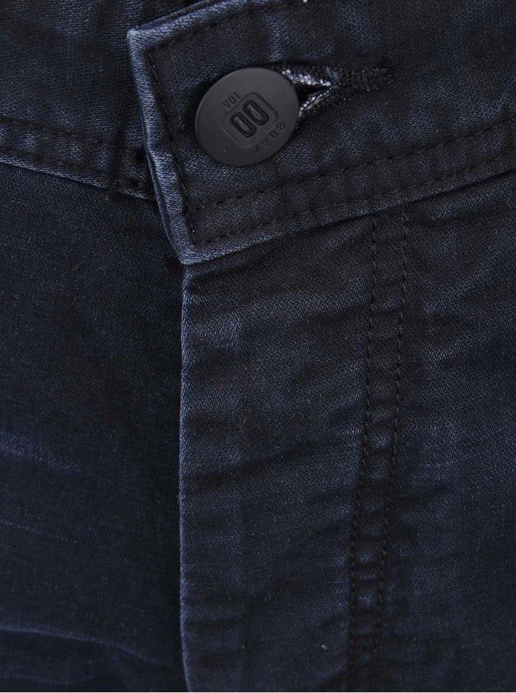 Tmavomodré rifle Voi Jeans Tailor