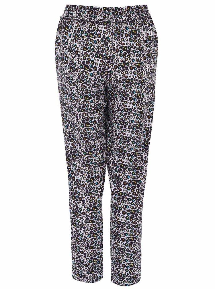 Leopardí volné kalhoty Little Marcel Prita