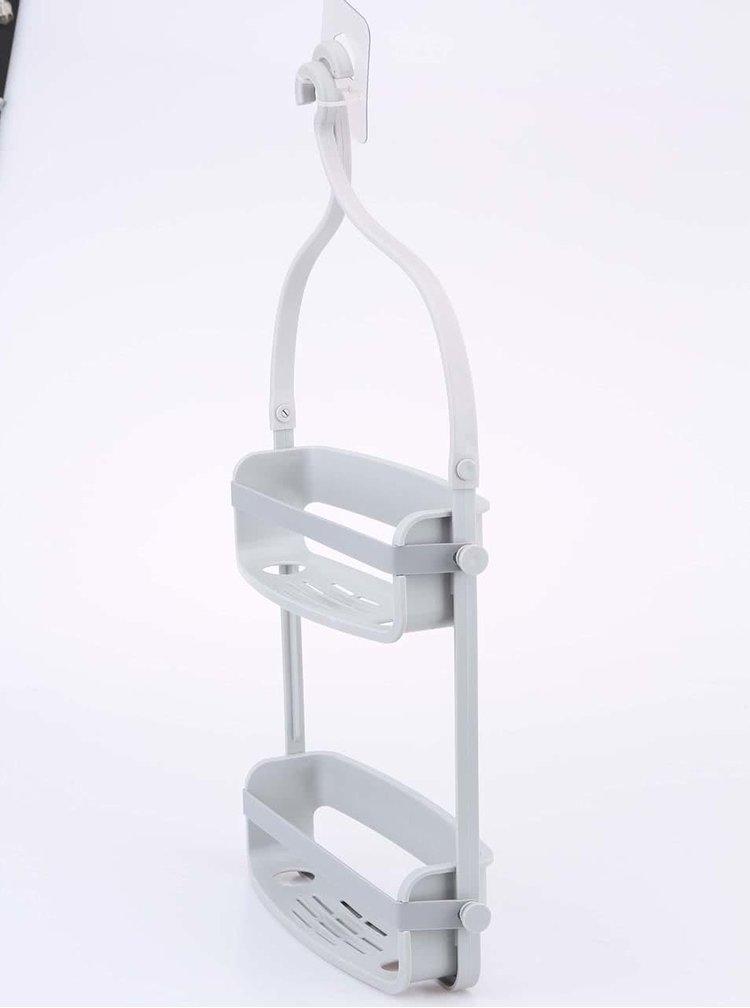 Suport pentru cosmetice Umbra Flex Caddy gri