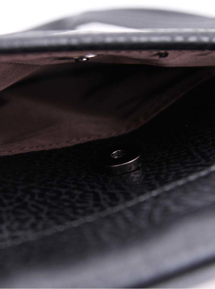 Černá kabelka Matt & Nat Ohara