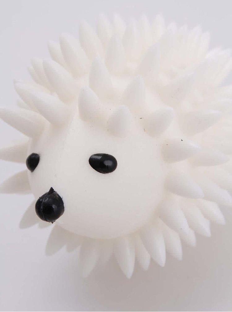 Bílí ježci do sušičky Kikkerland Hedgehog