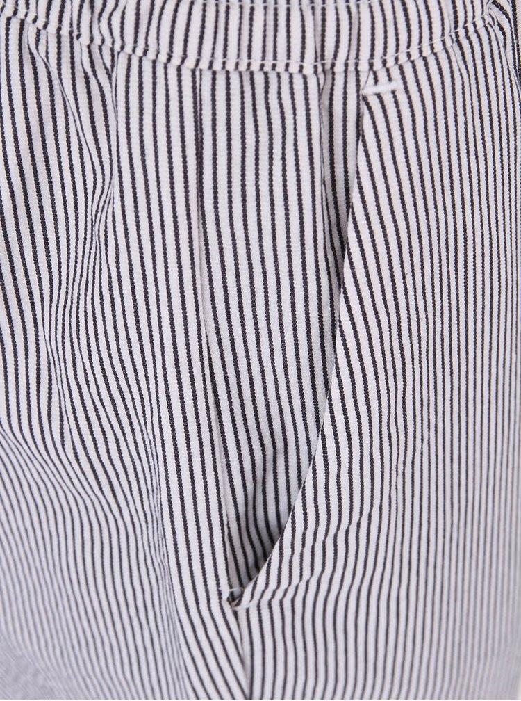 Pruhované nohavice VERO MODA Polly