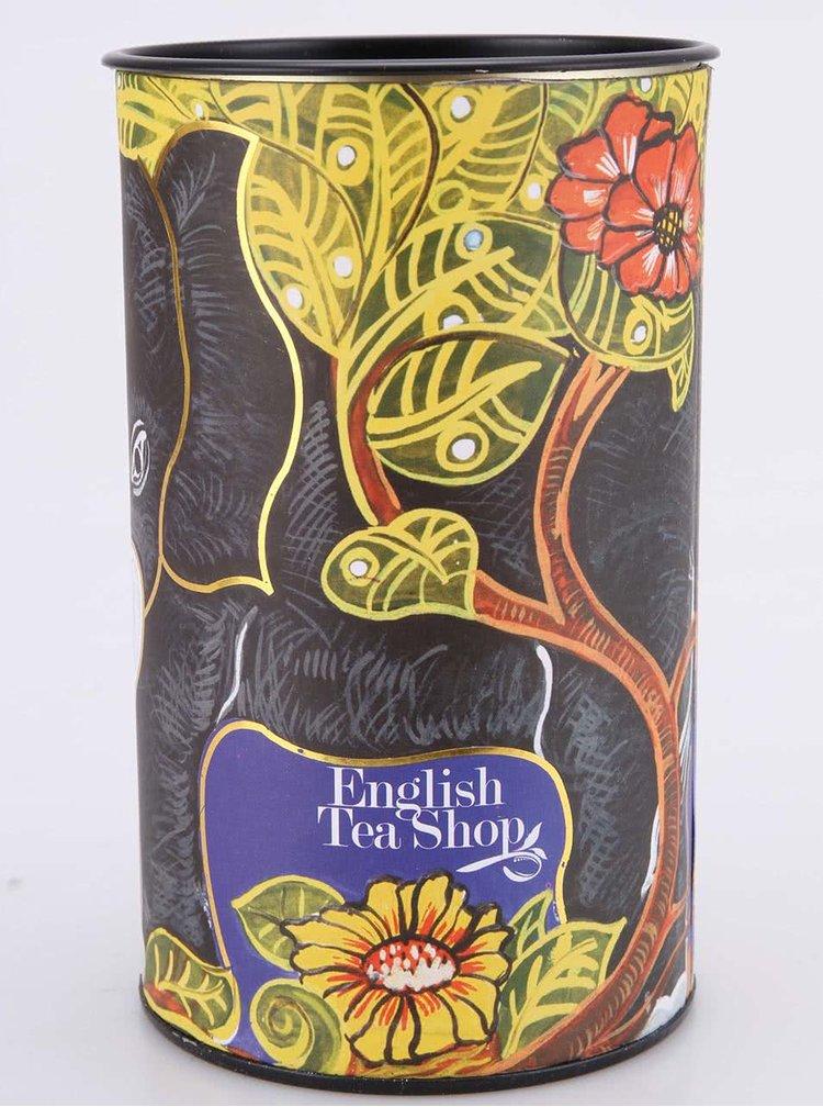 Darčekové balenie ovocného čaju v dóze English Tea Shop Lesné Ovocie