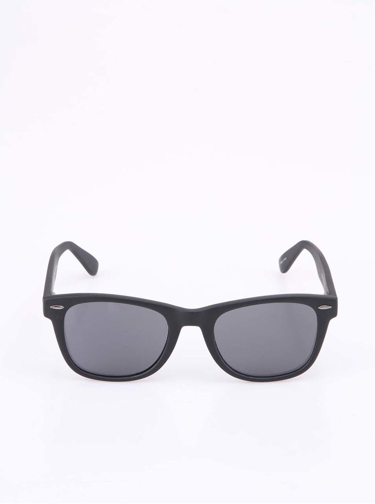 Ochelari de soare negru mat VERO MODA Phantom