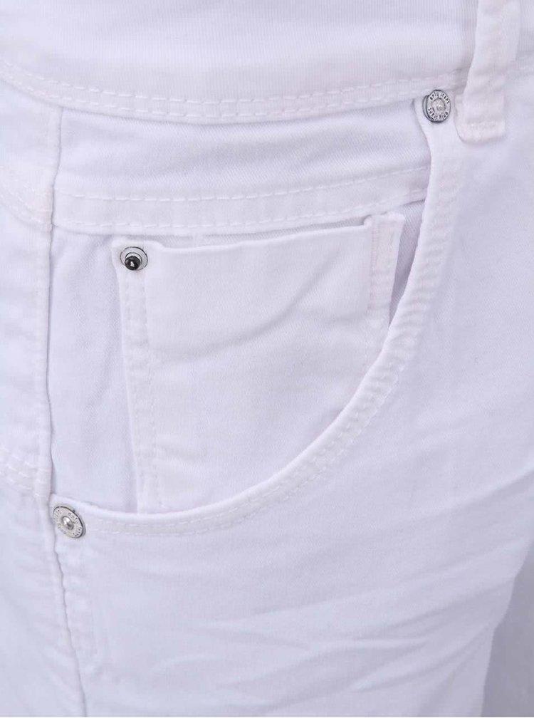 Bílé kalhoty ONLY Lise