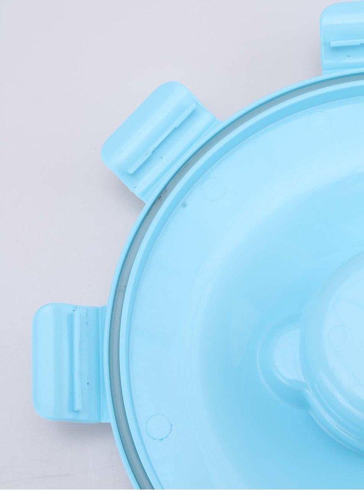 Kit de salată bleu, de la Prêt à Paquet