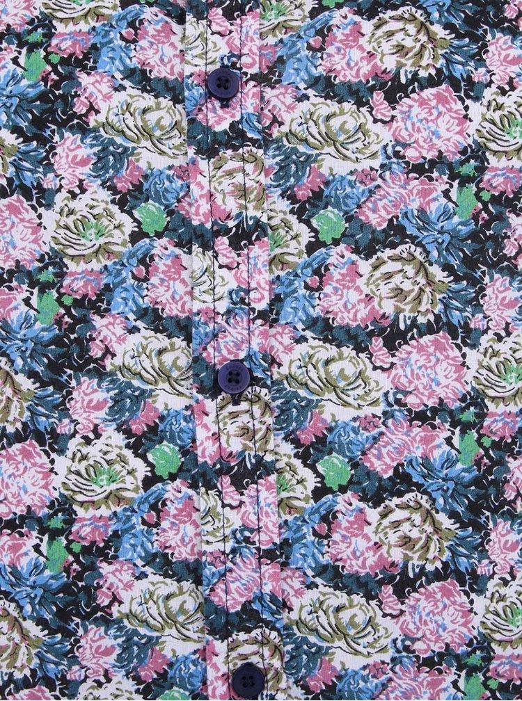 Barevná košile s florálním vzorem Casual Friday by Blend