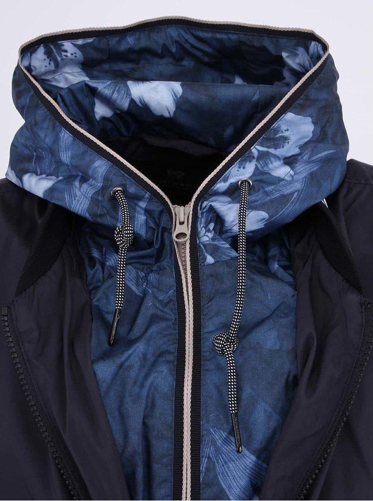 Jachetă Bleumarin Scotch & Soda Spring Bomber
