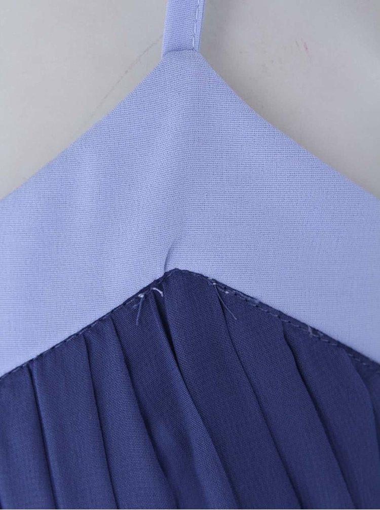 Tmavě modré šaty Kling Imperia