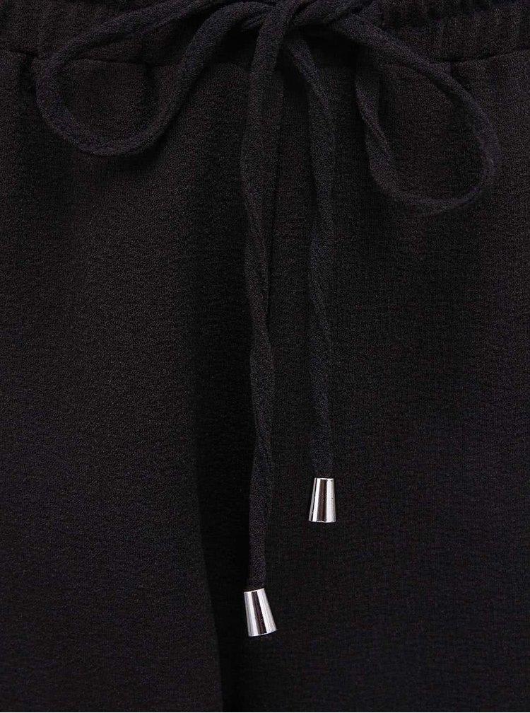 Černé kalhoty b.young Herietta