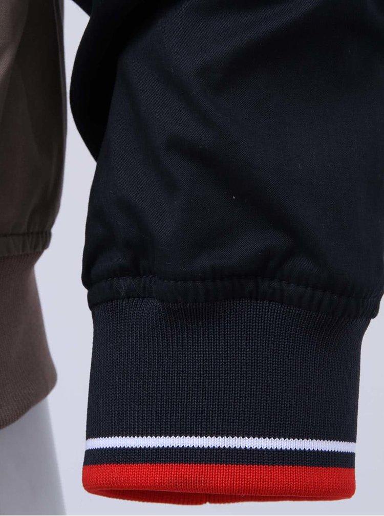 Béžová bunda Ben Sherman