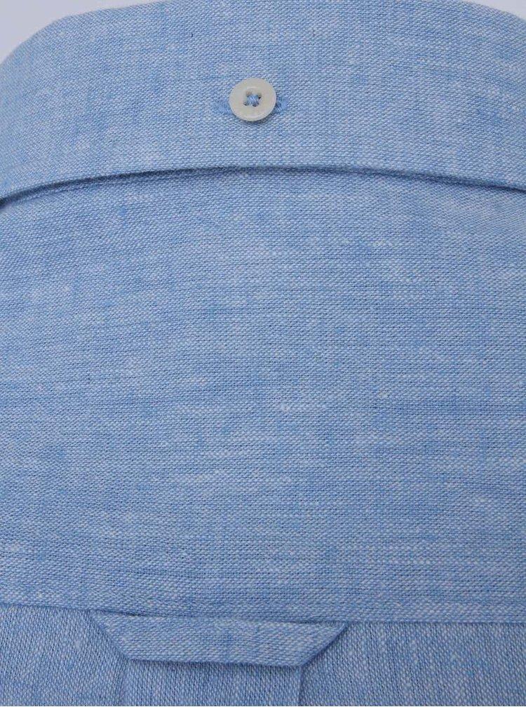 Camasa ecosez Ben Sherman - albastru