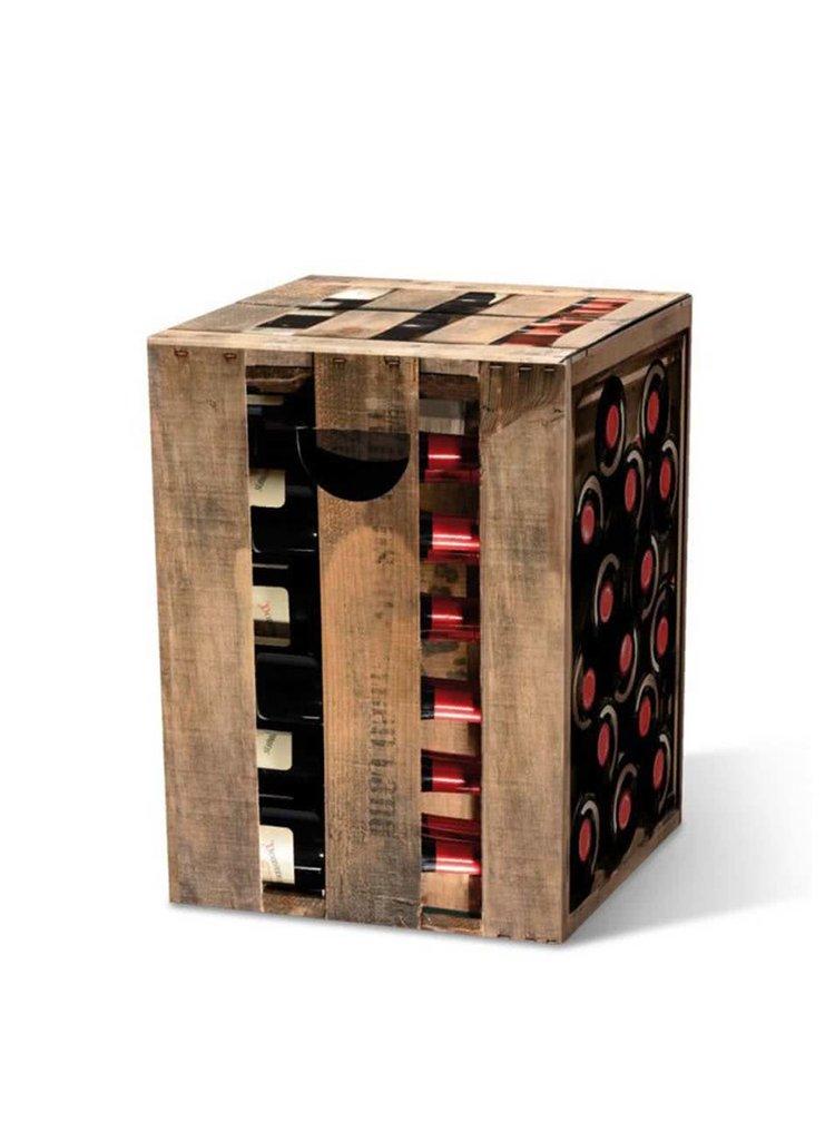Skladacia stolička pre znalcov vína Remember Edelzwicker