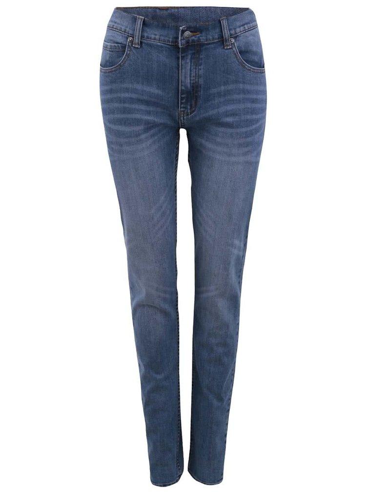 Modré dámské džíny Cheap Monday Tight
