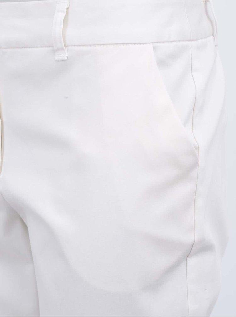 Pantaloni albi de la VERO MODA Globe