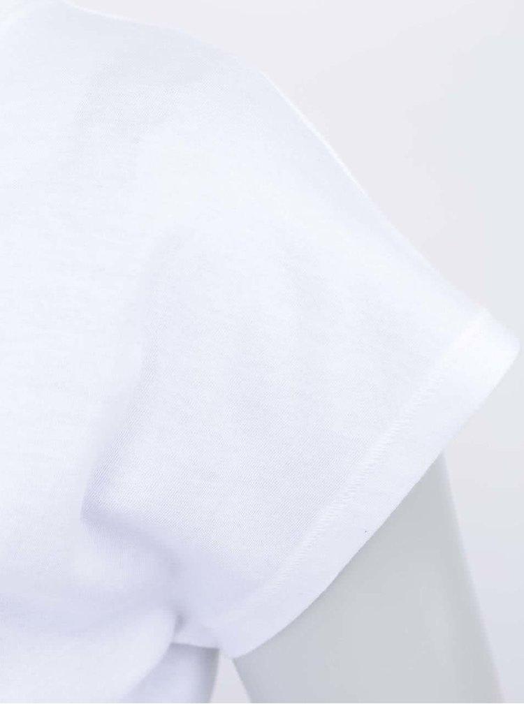Biele dámske tričko ZOOT Originál H2O