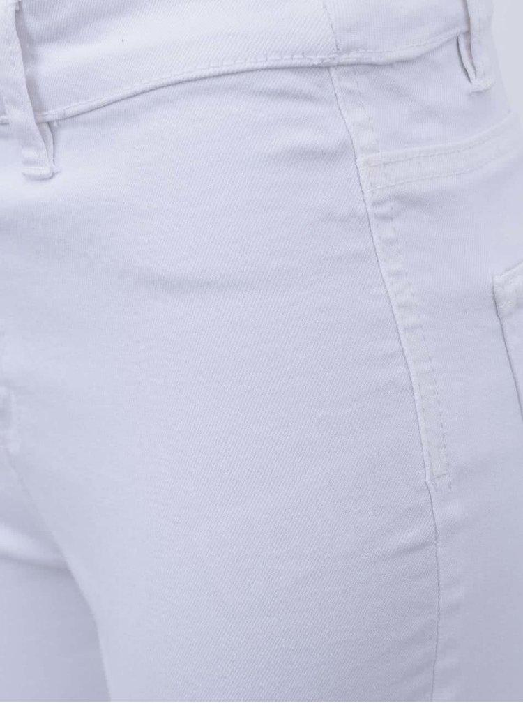 Bílé džíny New Look