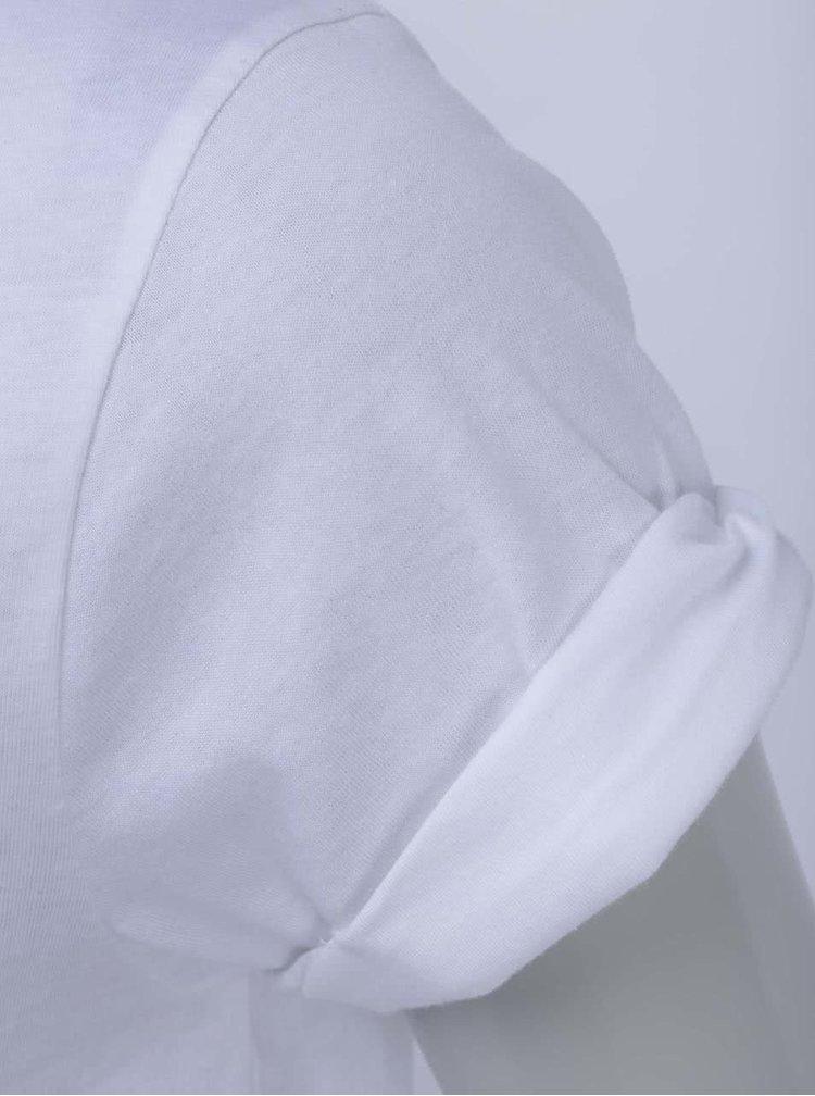 Bílé dámské tričko ZOOT Originál Make Today