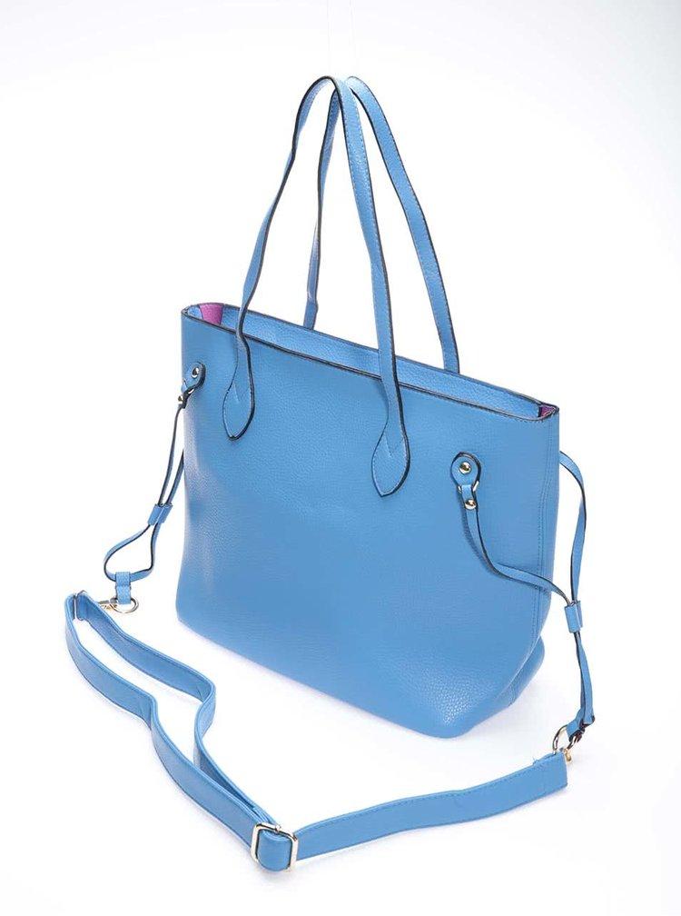 Modrá kabelka 3v1 Kris-Ana