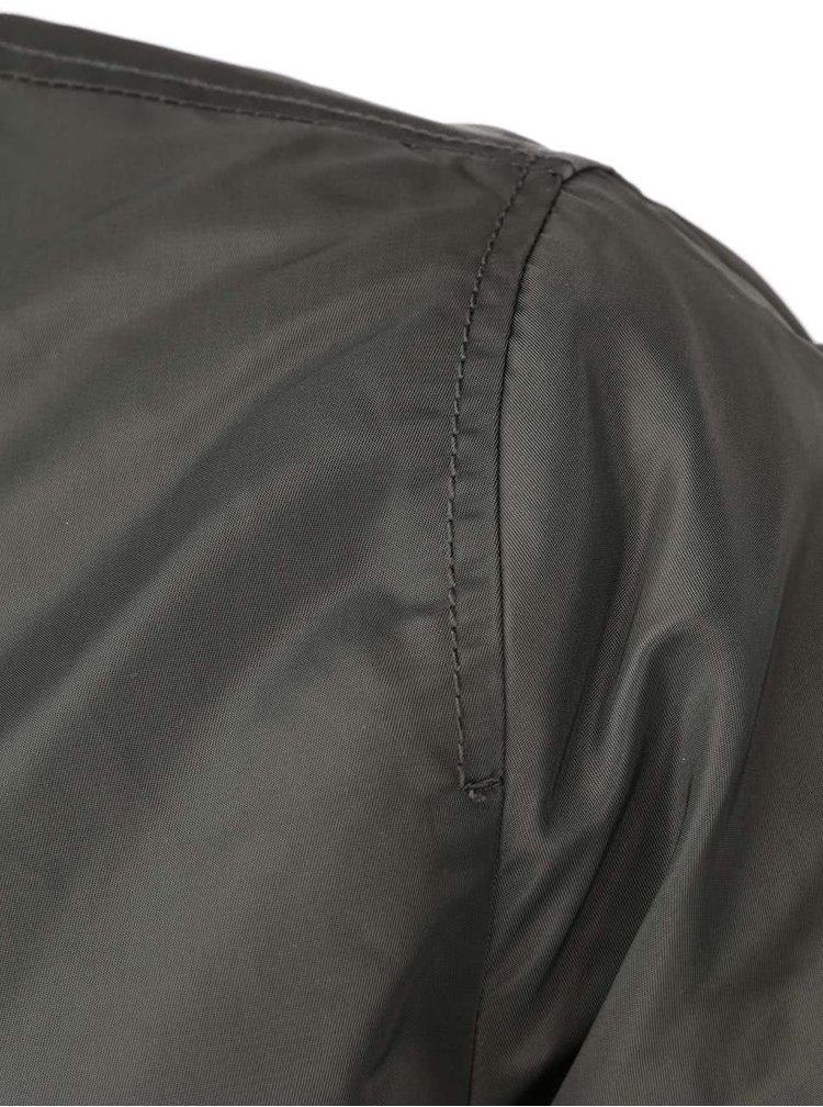 Khaki pánská bunda ONLY & SONS Sewell