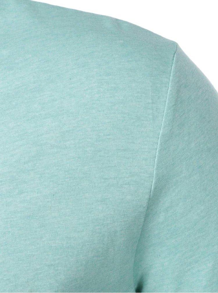 Tyrkysové pánské triko ZOOT Originál Chillin