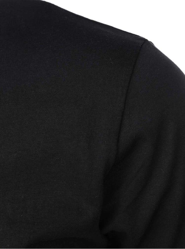 Čierne pánske tričko ZOOT Originál Sex