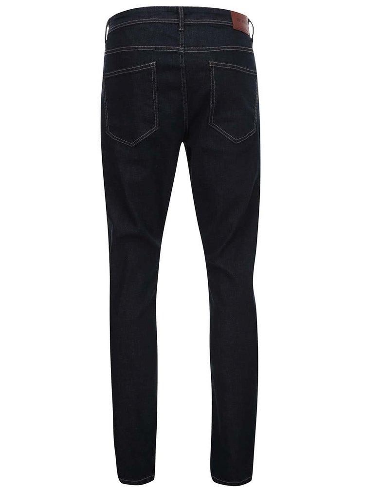 Tmavě modré džíny ONLY & SONS Avi Slim