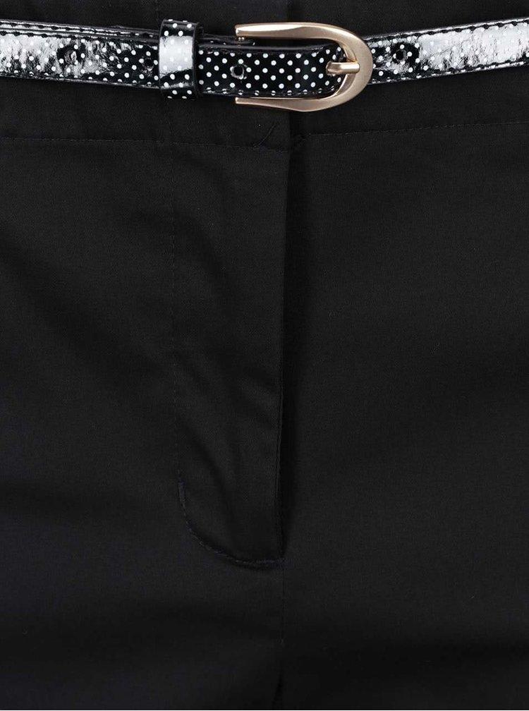 Pantaloni Roos de la VERO MODA, negri