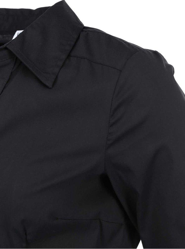 Bluza body neagra Moda Cousin