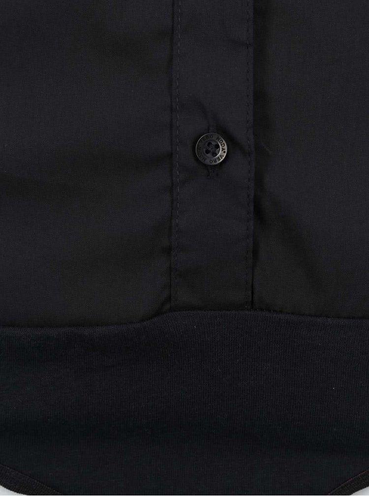Černá body košile VERO MODA Cousin