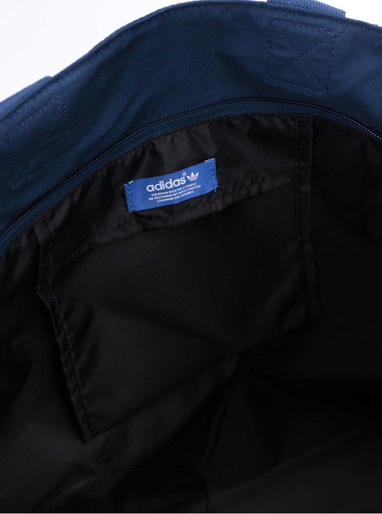 Geantă de cumpărături Paris bleumarin de la adidas Originals
