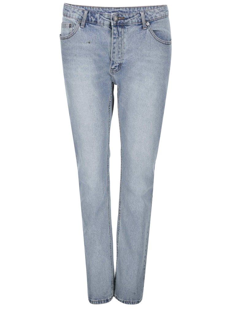 Jeanși de damă albastru deschis Cheap Monday Holocene