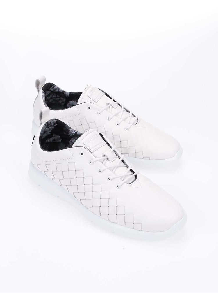 Pantofi sport Vans Tesella din piele pentru barbați