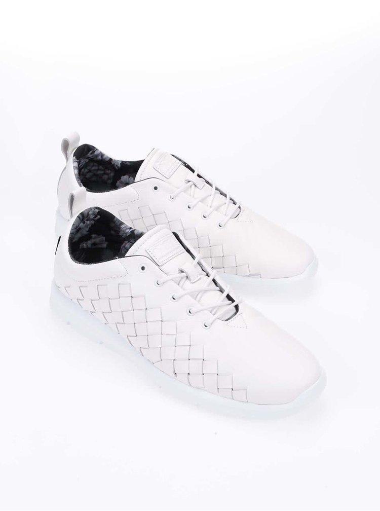 Pantofi sport Vans Tesella din piele pentru barbati