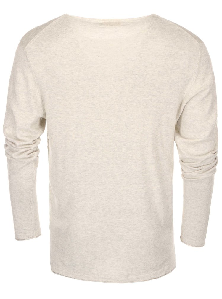 Bluza Clean de la Jack & Jones - gri deschis