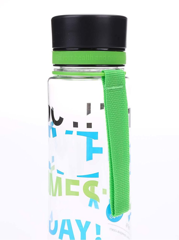 Recipient din plastic EQUA (600 ml)