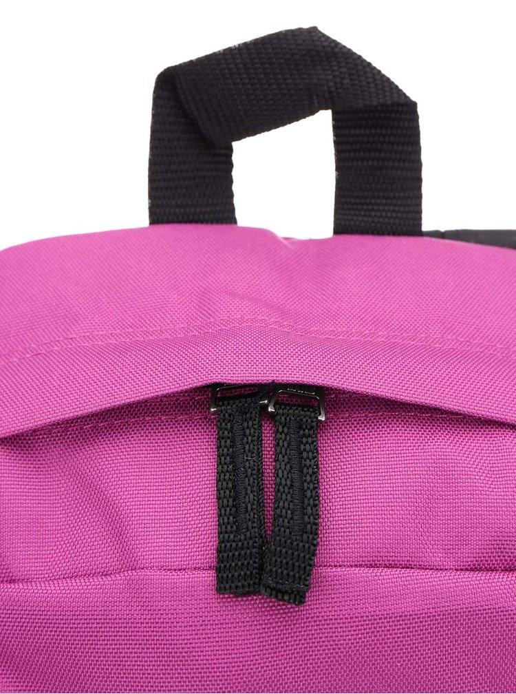 Fuchsiový batoh Vans Realm
