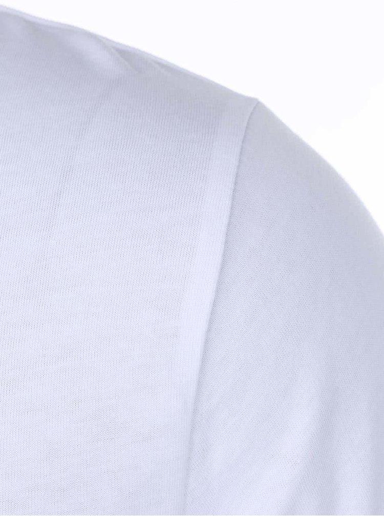 Bílé pánské triko ZOOT Originál Hlásím se dobrovolně