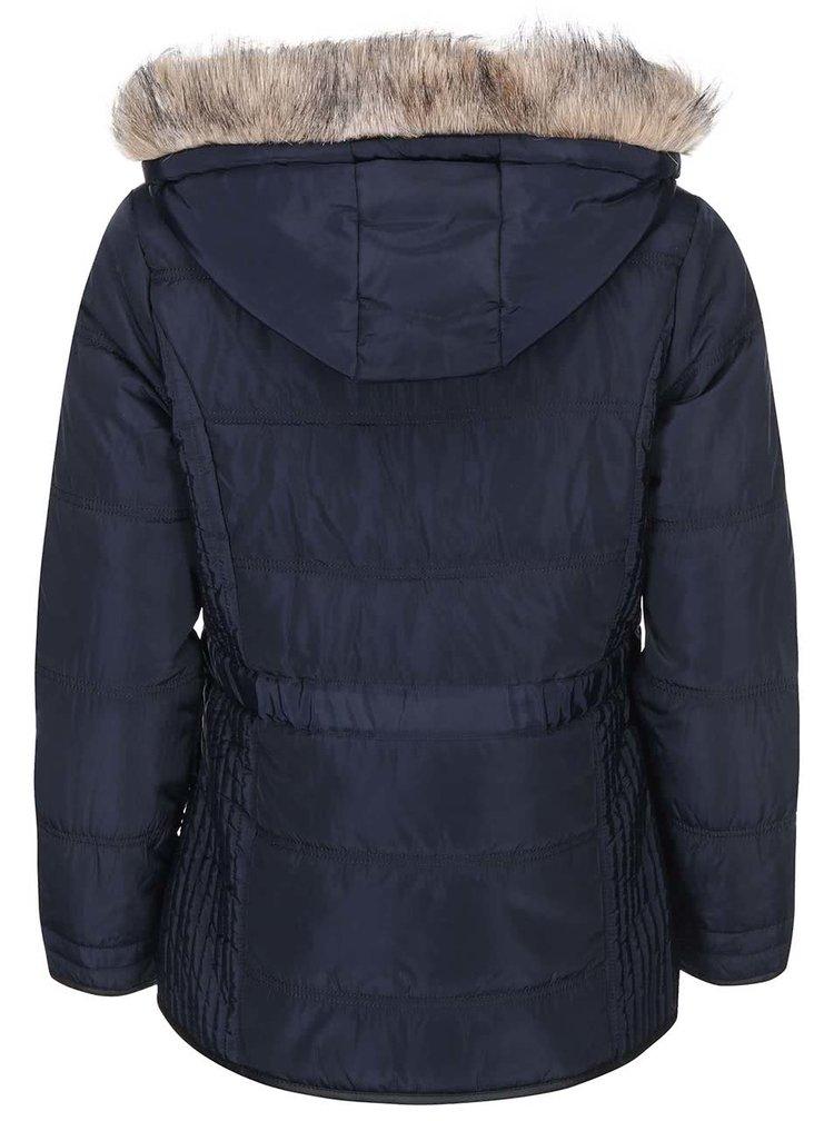 Jachetă de iarnă bleumarin, de damă, Bellfield Cranbook