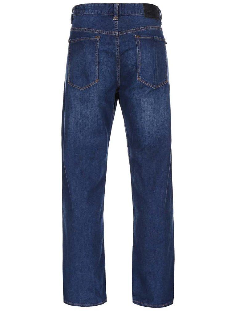 Tmavě modré pánské džíny Rip Curl