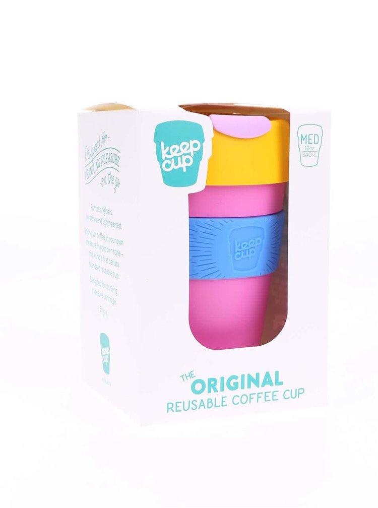Designový cestovní hrnek KeepCup Renegade Fugitive Medium