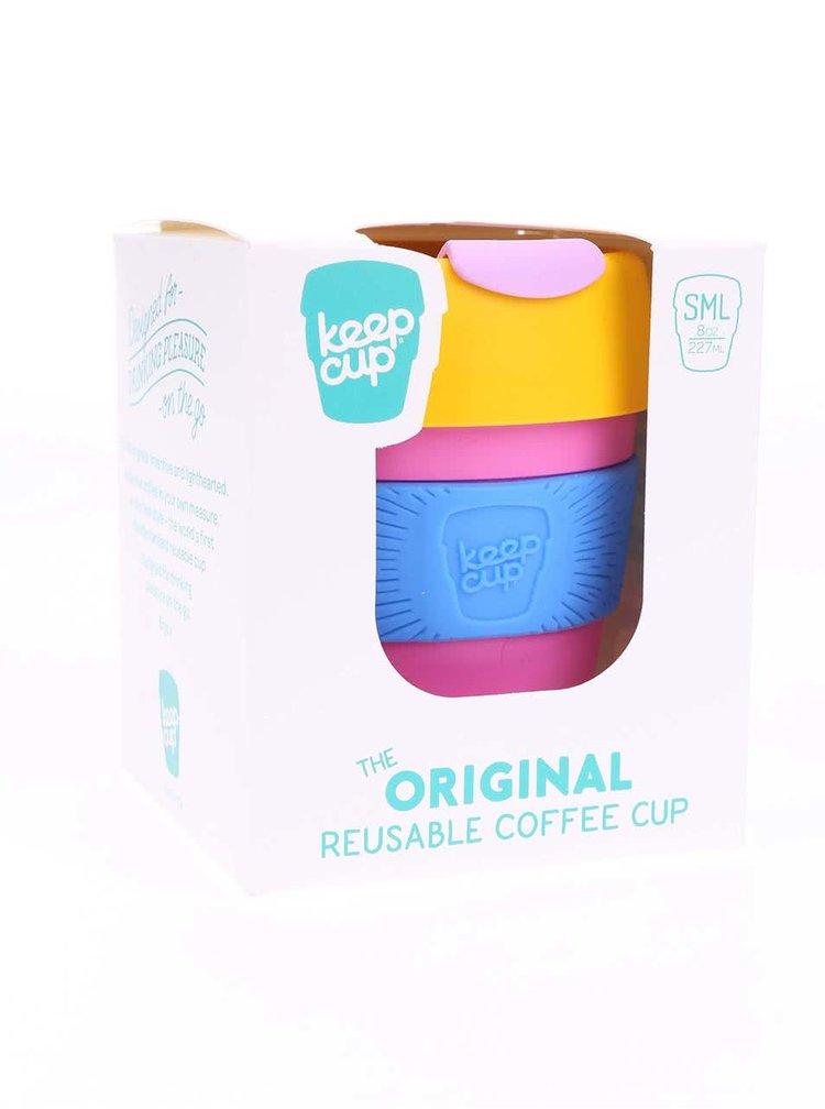 Designový cestovní hrnek KeepCup Renegade Fugitive Small