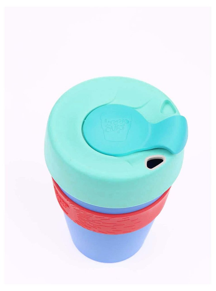 Cana de calatorie medie KeepCup Renegade Rebel Design