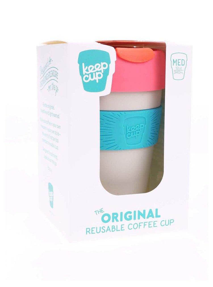 Dizajnový cestovný hrnček KeepCup Renegade Maverick Medium