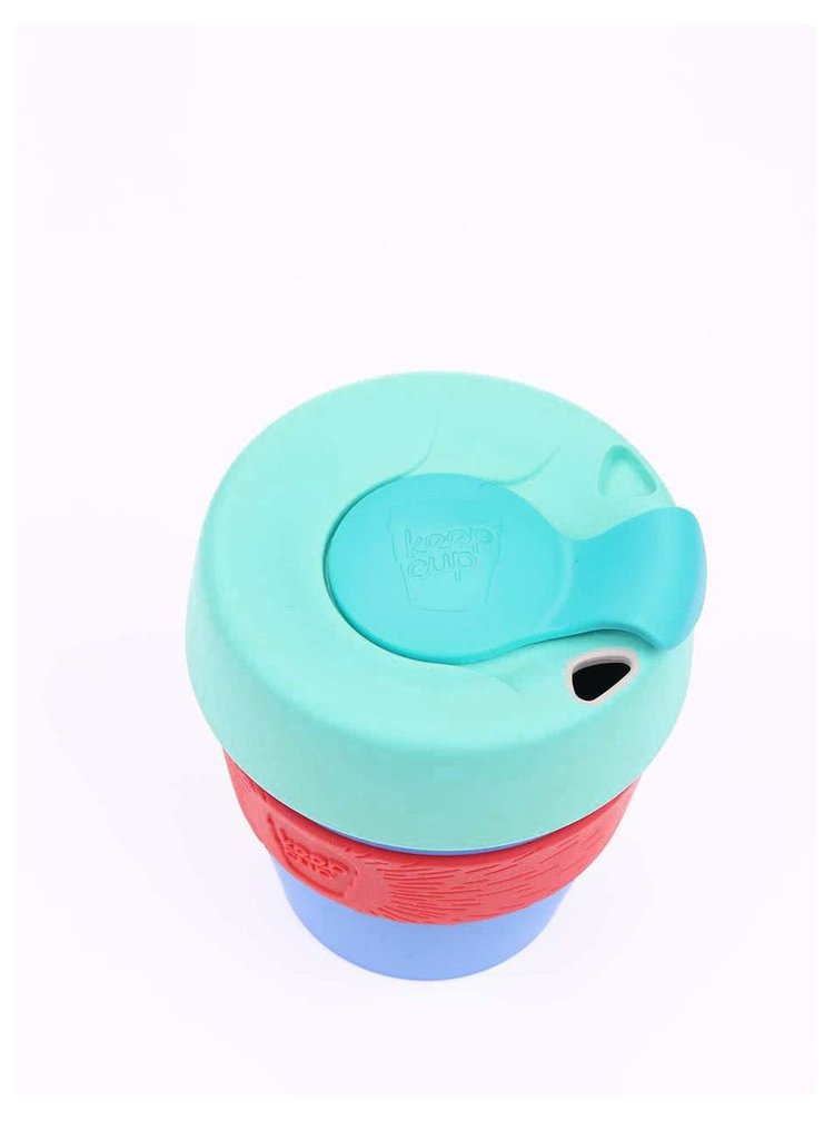 Cana de calatorie mica KeepCup Renegade Rebel Design