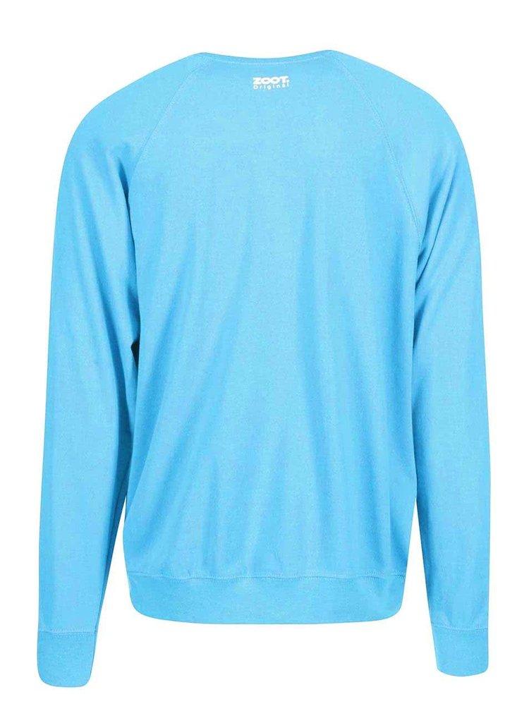Hanorac barbatesc ZOOT Original Pixley albastru