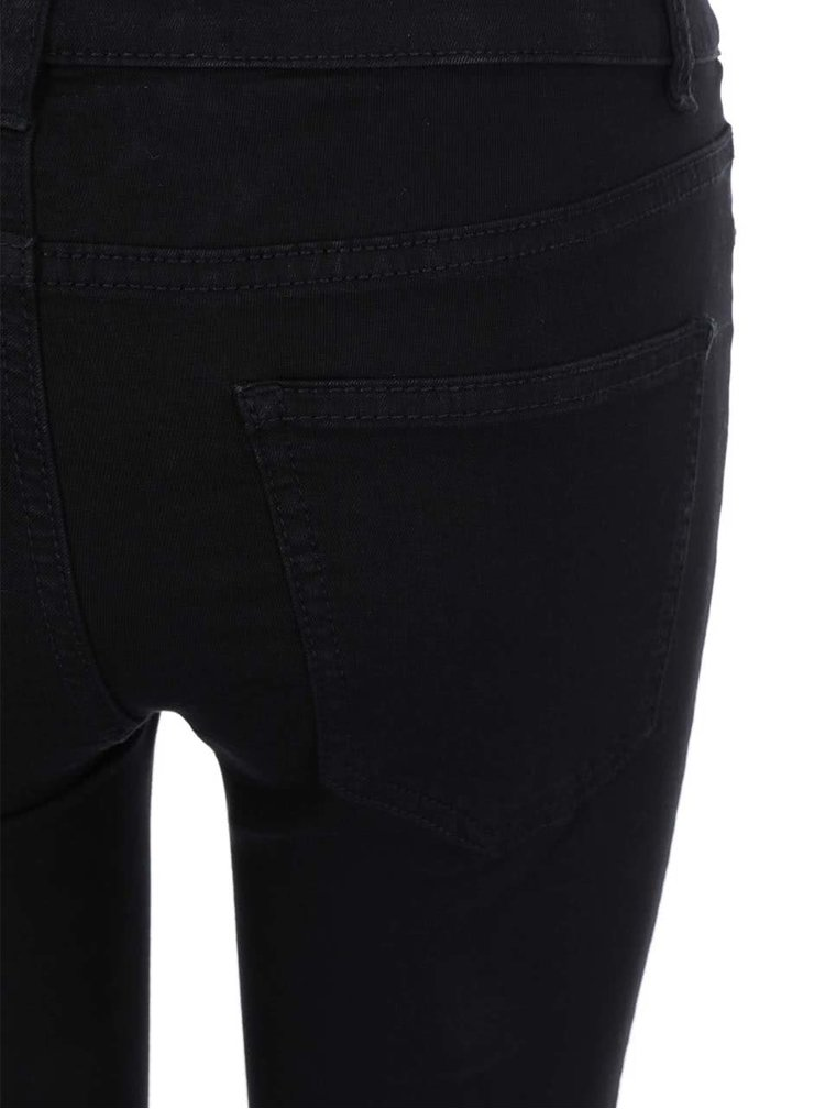 Černé slim džíny Noisy May Eve