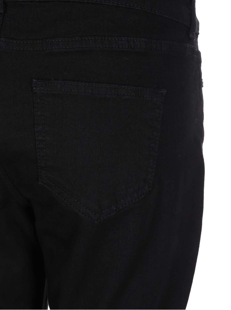 Černé džíny Dorothy Perkins